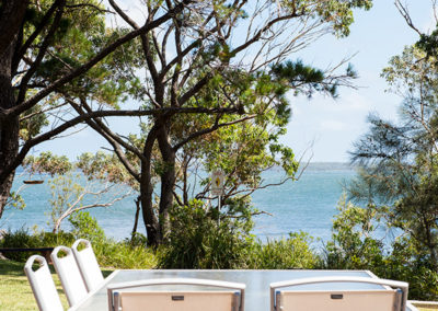 by-the-beach-bnb-sanctuary-point-deck-view